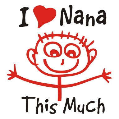I Love You Nana Quotes : Nanas Quotes About Love. QuotesGram